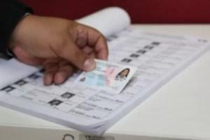 Casi 3 millones de panameños podrán votar en las elecciones de 2019