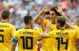 Mundial: Bélgica derrota 2-0 a Inglaterra y queda tercera