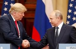 Trump confía más en Putin que en sus propios servicios secretos