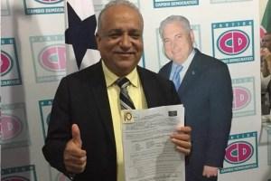 Entrevista. Camacho Castro dice no al matrimonio igualitario