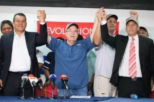 José Luis Fábrega logra la candidatura a la Alcaldía de Panamá