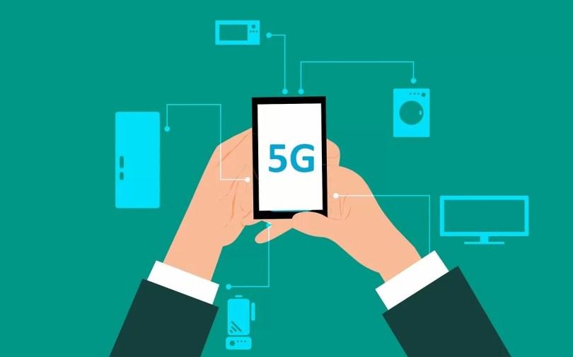 conexiones 5G