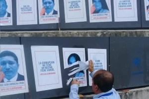 """Magistrado Juncá da """"jalón de orejas"""" a Movin y pide respetar la veda electoral"""