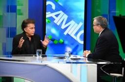 El Puma revela su intención de aspirar a la presidencia de Venezuela