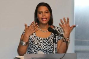 VERIFICADO. Fiscal Zuleyka Moore no estaba emplanillada en la Asamblea Nacional