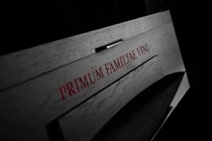Primum Familiae Vini, el club más hermético y desconocido