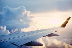 Cada día los cielos del mundo son surcados por 120.000 vuelos