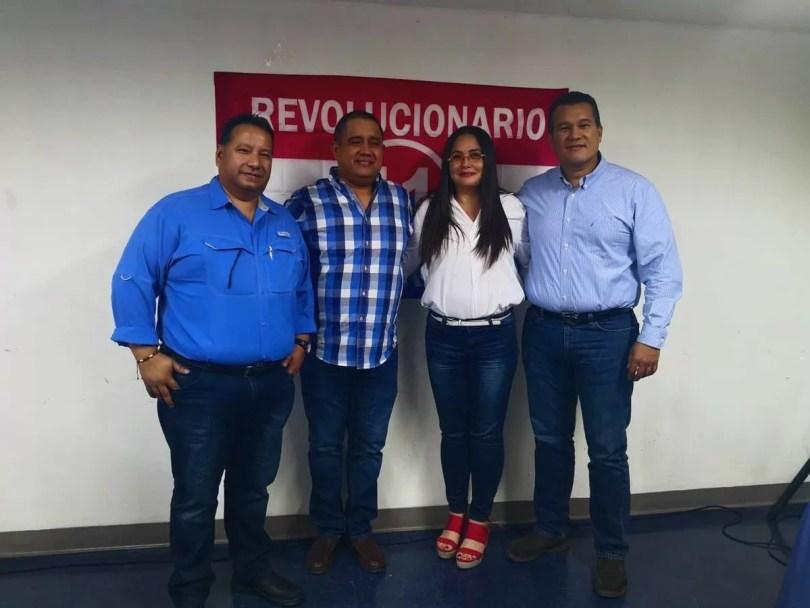Diputado Marcos Castilleros se convertiría en el próximo Presidente de la Asamblea Nacional