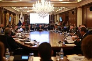 Gabinete aprueba proyecto de Ley para aumentar el interés preferencial a 180 mil balboas