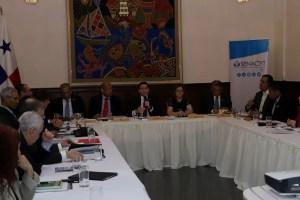Ejecutivo instaló el primer gabinete sobre Ciencia, Tecnología e Innovación del país