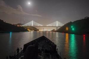 Ampliación del Canal de Panamá, la gran obra del siglo XXI
