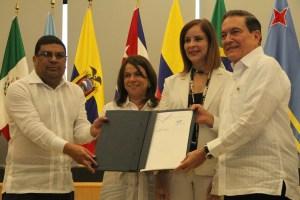 Presidente Cortizo sanciona Ley que crea el Ministerio de Cultura
