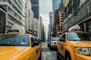 Estafa piramidal a los taxistas de Nueva York