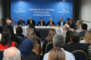 Gabinete de Ciencia, Tecnología e Innovación recomienda  aprobación del PENCYT 2019-2024