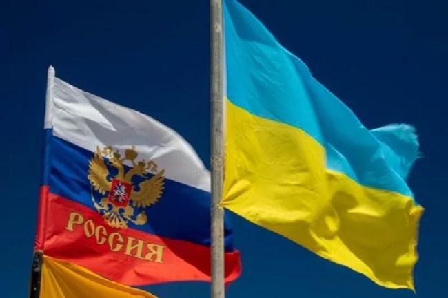 Ucrania y Rusia reanudarán negociaciones en la cumbre de París