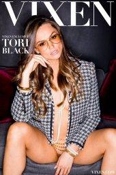 Tori Black en Vixen 4