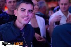 Jordi ENP en el Salón Erótico de Barcelona 2018