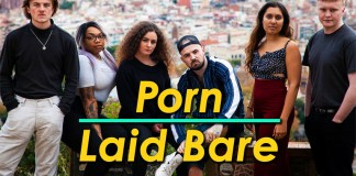 Porn Laid Bare BBC