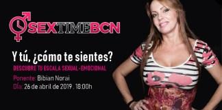 SexTime BCN Bibian Norai