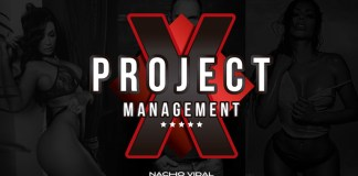 X-Project Management Nacho Vidal