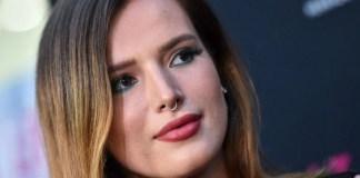 Bella Thorne, estrella Disney debuta directora porno