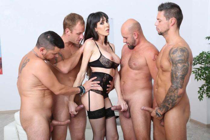 Sofia Star Legal Porno
