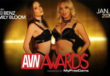 AVN Awards 2020