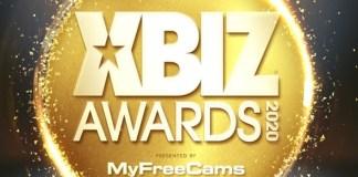 XBIZ Awards 2020
