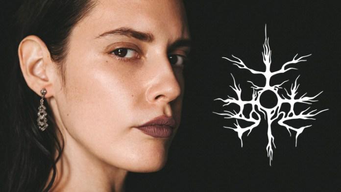 Anneke Necro - Mantislab