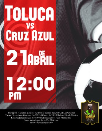 Toluca vs Cruz Azul-01