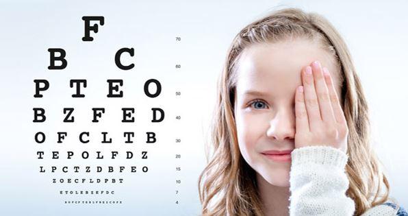 El aumento de la miopía infantil - portada
