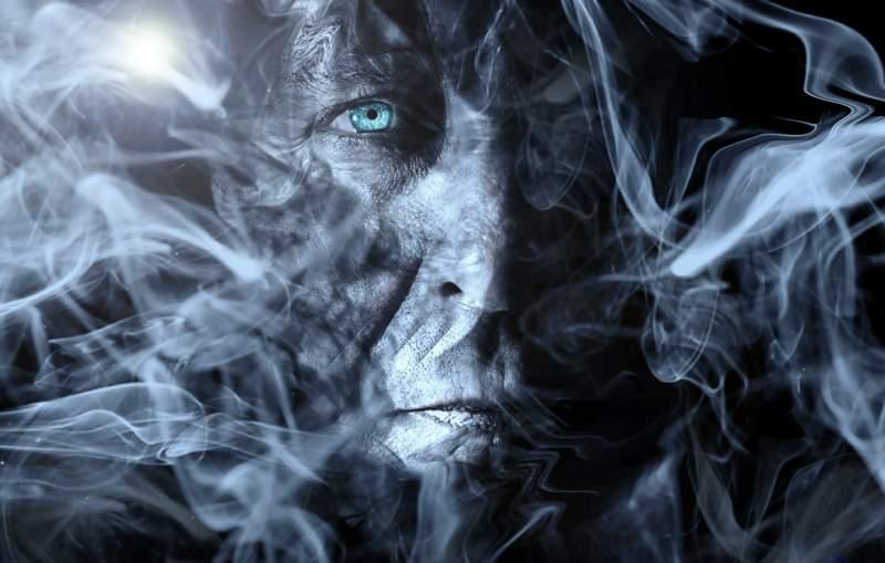 Aleja los humos de tu vista - portada