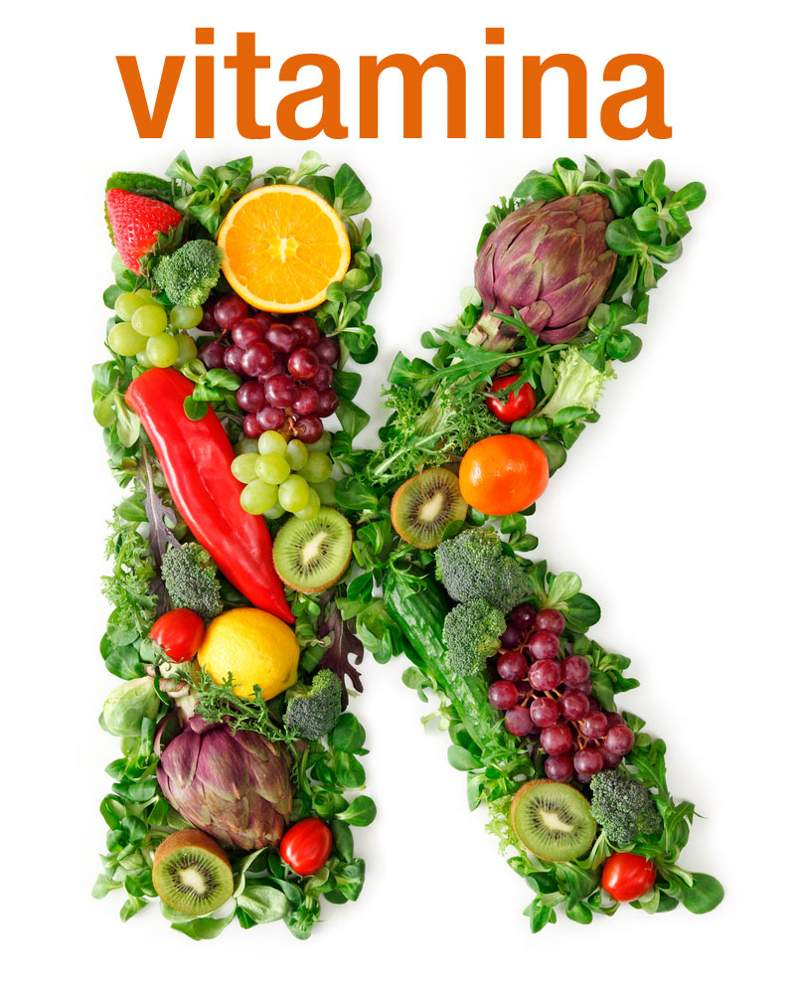 Vitamina k buena para prevenir las cataratas - portada