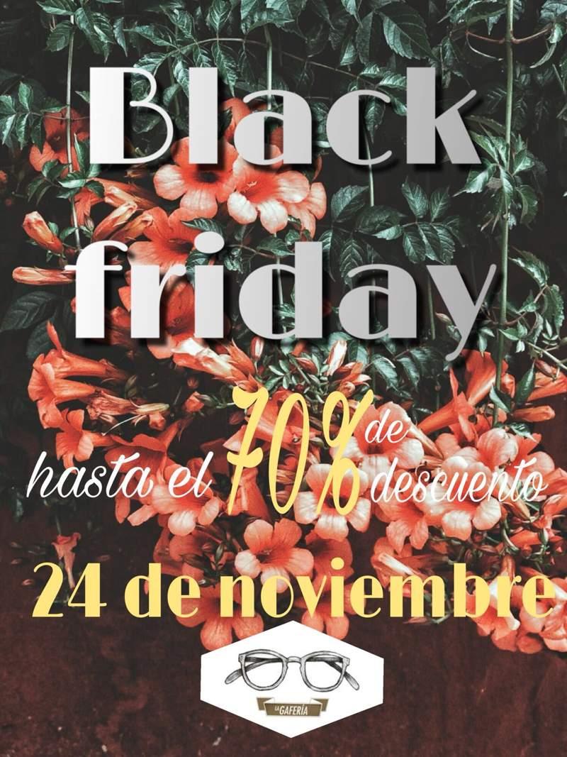 La Gaferia Black Friday - 1