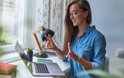 Higiene postural: cómo evitar la fatiga visual