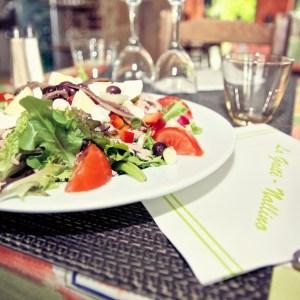 Les symboles Niçois : Recette de la Salade Niçoise et le Pan-Bagnat