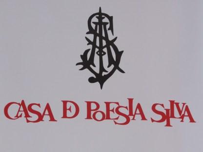 Logo Casa Poesía Silva