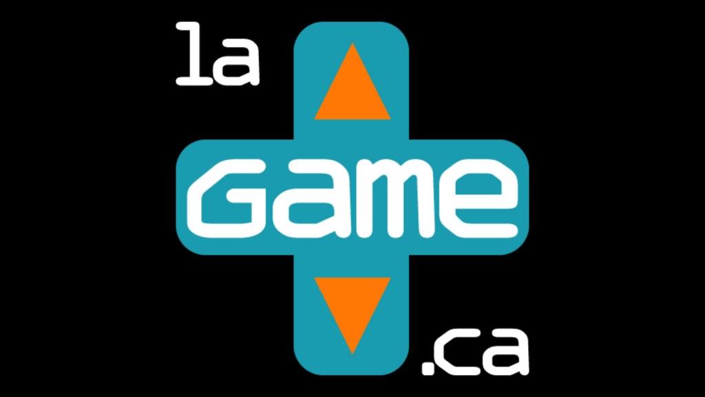 Image à la une lancement chaîne La Game