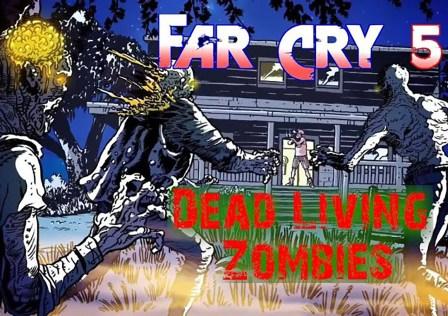 deadlivingzombies