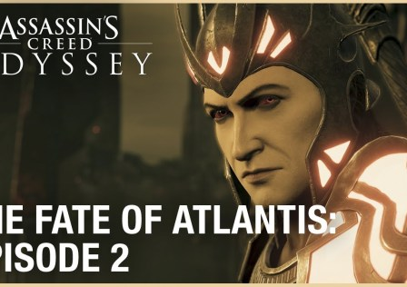 fate of atlantis