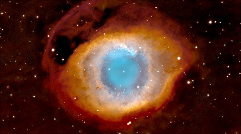Gözlerimiz çoğu zaman hep gökyüzünde. Bulutların ardında koskoca bir evren var.