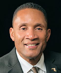 Sen. Arthur Ellis (D-Charles) (Maryland General Assembly)