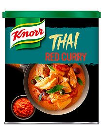 Knorr-Thai-Curry