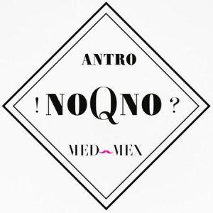 Logo No Q No Gastrobar Barajas