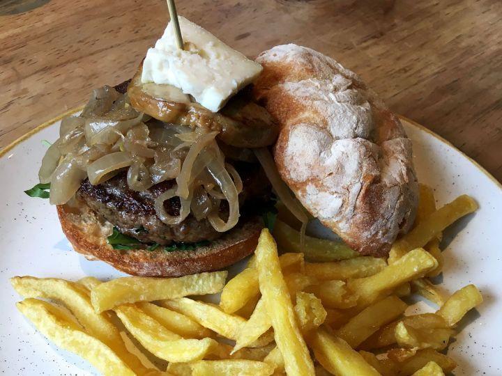 Hamburguesa-Francesa-Queen-Burger-Gourmet