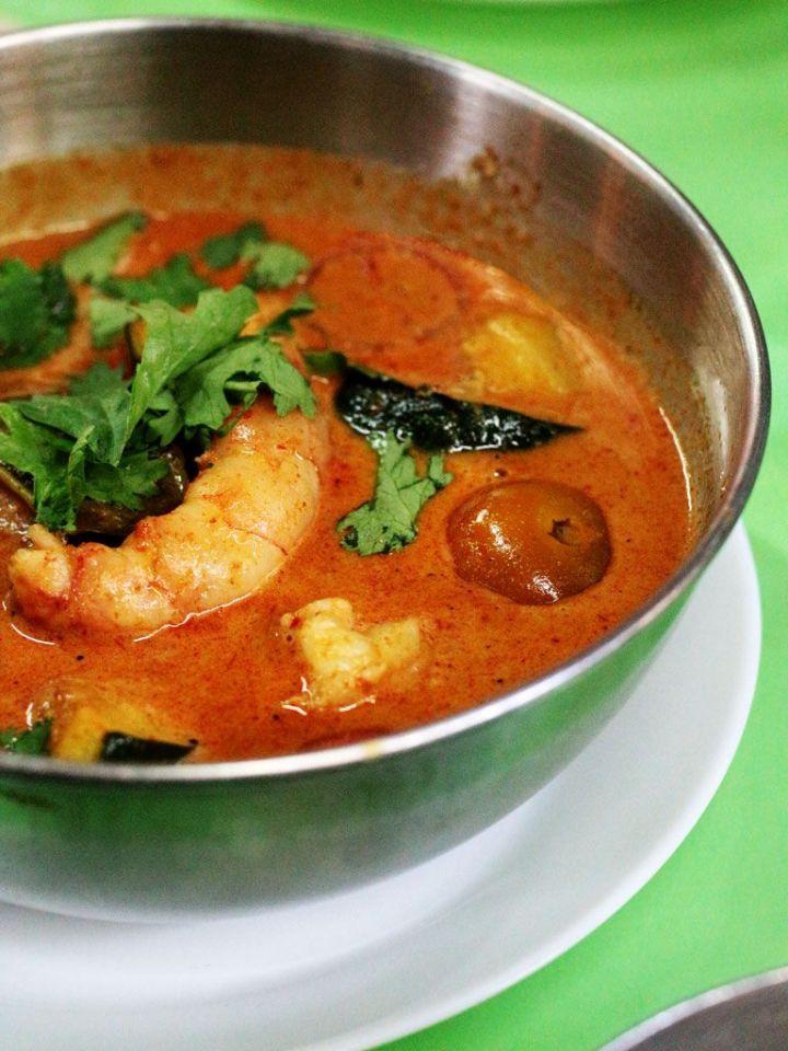 Kitchen-154-Mercado-Vallehermoso---Curry-Thai-de-Gambones