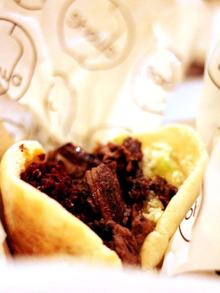Shawa-Shawarma
