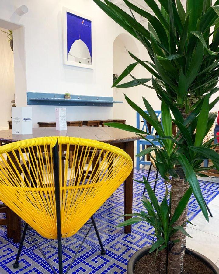 Local-Salon--Egeo-Suvlakeria-Griega-Restaurante-Madrid