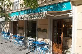 Murillo Café y el porqué de una buena mesa