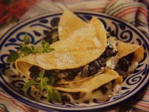 quesadilla, cocina mexicana
